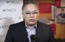 NACCA Event Video - Trevor Acoose, VC of the Saskatchewan Indian Equity Foundation Inc.